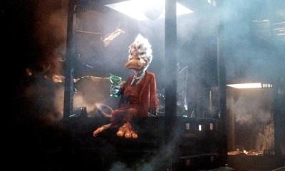 Howard the Duck aparece en 'Avengers: Endgame'