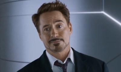 Pistas de la muerte de Iron Man