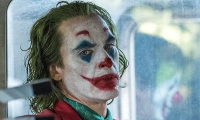 Joaquin Phoenix reveló su teoría sobre 'Joker'