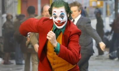 'Joker' rompió récord en Reino Unido