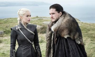 Jon Snow prefirió a sus hermanas que a Daenerys