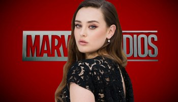 Katherine Langford regresará como Morgan Stark