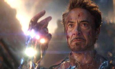 Las últimas palabras de Iron Man en Endgame iban a ser otras