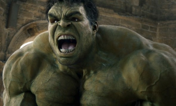 Marvel no quería a Mark Ruffalo como Hulk