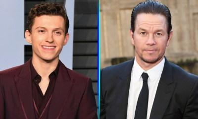 Mark Wahlberg actuará en la película de 'Uncharted'