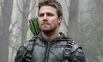 Momento que se desarrollará 'Green Arrow and the Canaries'