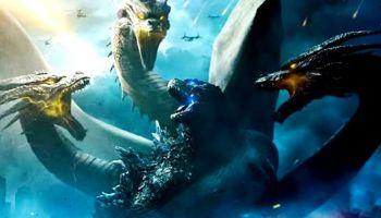 MonsterVerse continuará después de 'Godzilla vs Kong'