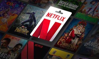 Netflix sufre fallas en todo el mundo