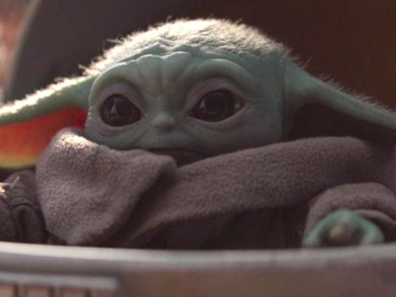 Nombre de Baby Yoda