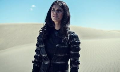 Nuevas imágenes de 'The Witcher'