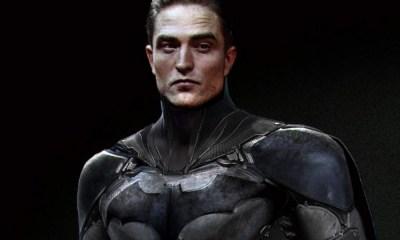 Nuevo póster de 'Batman' molestó al gobierno chino