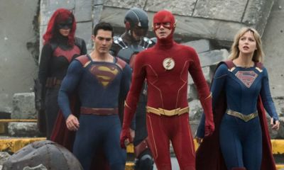 Nuevos teasers para 'Crisis on Infinite Earths'