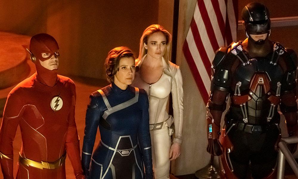 Personajes que morirán en 'Crisis on Infinite Earths'