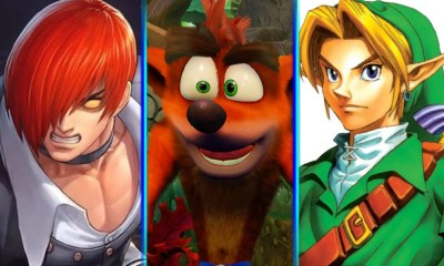 Película animada de Crash Bandicoot