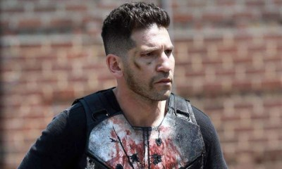 Nuevo Punisher de Marvel