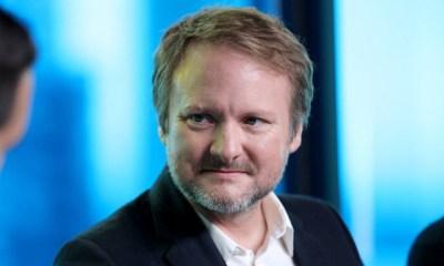 Rian Johnson habló sobre la nueva trilogía de 'Star Wars'
