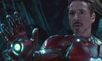 Robert Downey Jr regresaría al MCU como Iron Man