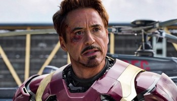 Robert Downey Jr. no estaría en 'What if...?'