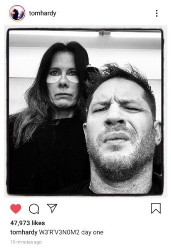 Tom Hardy confirma inicio de grabaciones de 'Venom 2' Screen-Shot-2019-11-15-at-1.05.11-PM-345x500