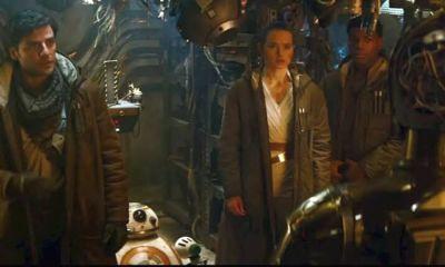 Se filtró el guion completo de 'The Rise of Skywalker'