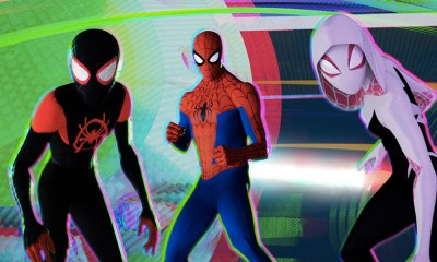 Fecha de estreno de la secuela de 'Spider-Man: Into the Spider-Verse'