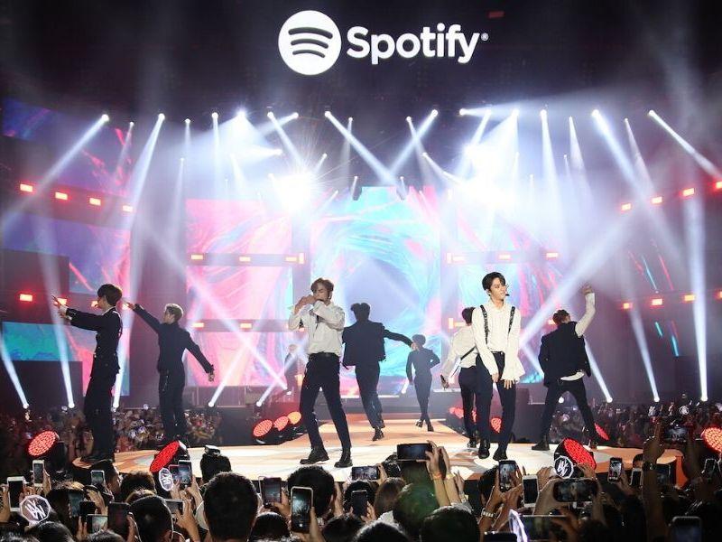 Spotify Awards se realizará en México