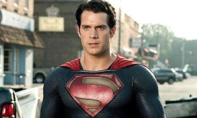 Superman revive en 'Justice League'