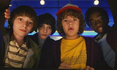 The hellfire club será el primer episodio de 'Stranger Things 4'