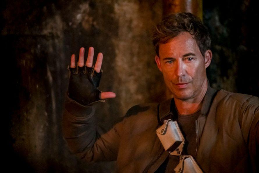 El regreso de una villana en 'The Flash' previo a 'Crisis on Infinite Earths' The_Flash_License_To_Elongate-01