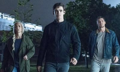 Robin irá a la cárcel en 'Titans'