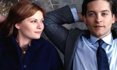 Tobey Maguire y Kirsten Dunst iban estar en 'Final Destination'