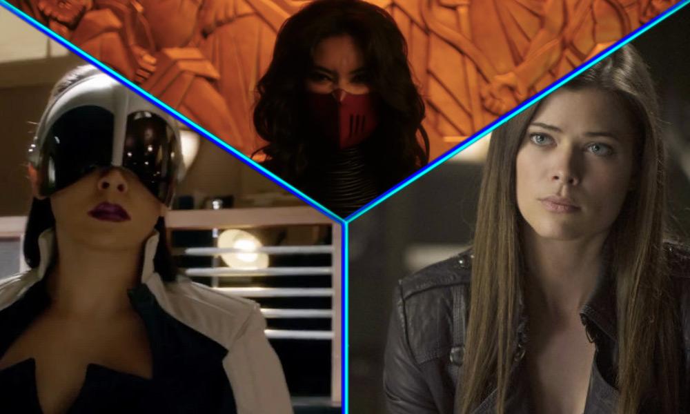 Ultraviolet regresa a 'The Flash'