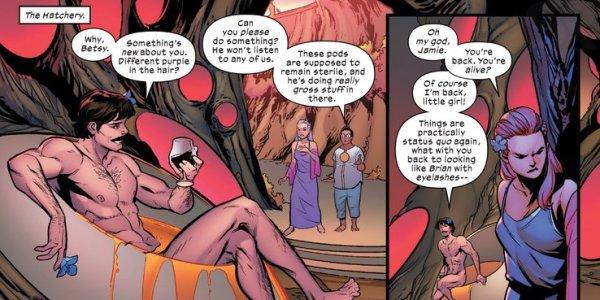 El mutante más peligroso de Marvel ha vuelto X-Men-Jamie-Braddock-Return-600x300