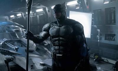 Warner habló de la versión de Zack Snyder de 'Justice League'