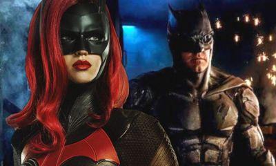 apariencia de Batman de 'Justice League'