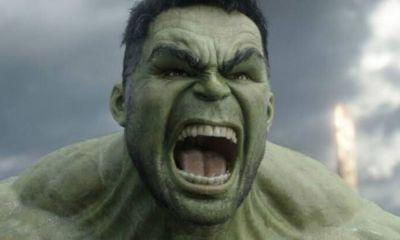 el futuro de hulk