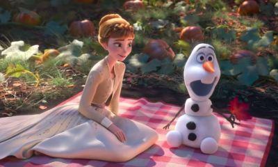 error fotográfico en Frozen 2