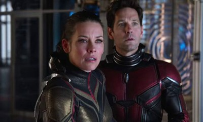 confirman 'Ant-Man 3'