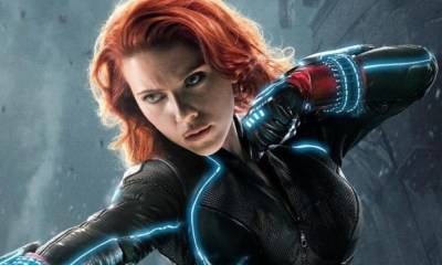 trailer de 'Black Widow' en noviembre de 2019