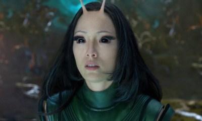 Mantis fue muy importante en 'Endgame'