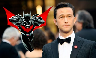 Batman Beyond de Christopher Nolan