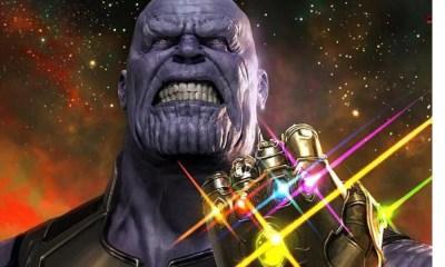 gema del infinito se convirtió en superhéroe