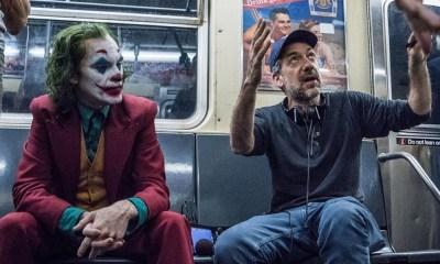 eliminaron escena de 'Joker' por la clasificación R