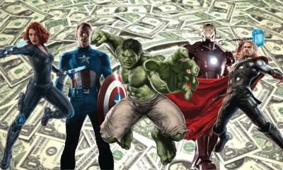 actores que terminaron contrato con Marvel Studios