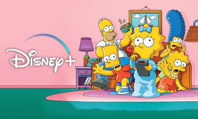 Disney arruinó a The Simpsons