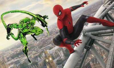 'Spider-Man 4' traería a los Sinister Six