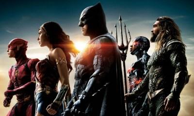 """Mera en el """"Snyder Cut"""" de 'Justice League'"""