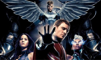 DC tiene una versión de Magneto