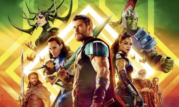 muerte de Odin en 'Thor: Ragnarok'
