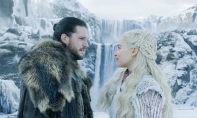 Jon Snow estaba enojado por el incesto de Daenerys